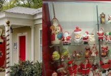 Santa Claus Museum